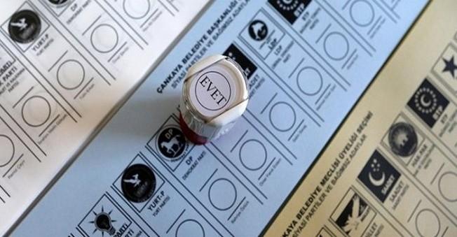 Seçim Anketlerinde Ak Parti'nin Oyu Ne Kadar Arttı?
