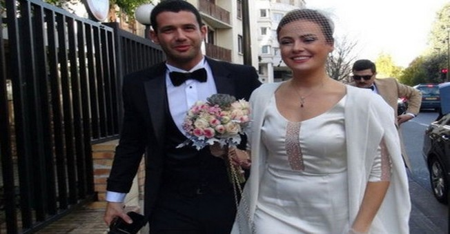 Seda Güven-Keremcem Çifti Boşandı