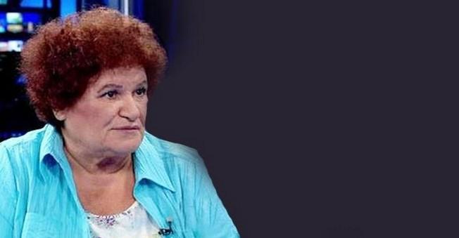 Selda Bağcan:HDP,PKK ile İlişkisi Bitirmeli