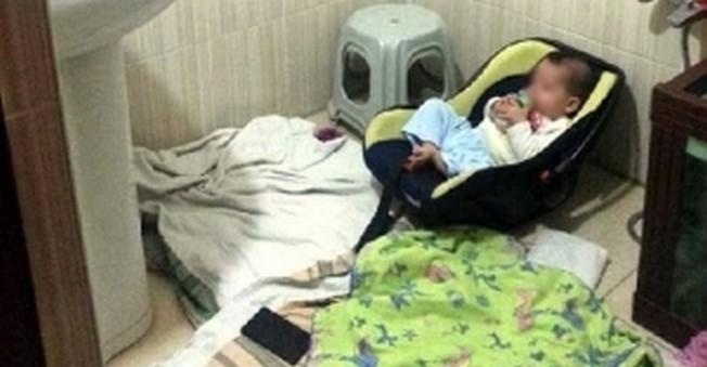 Şemdinli'deki Çatışmada Bebeklerini Banyoya Sakladılar