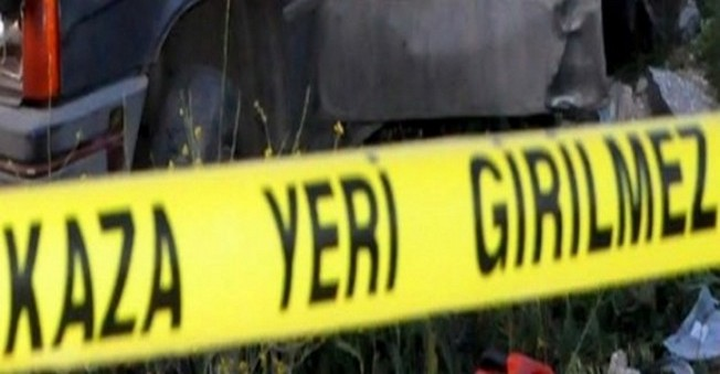Seyhan Baraj Gölü'ne Uçan Araba 3 Kişinin Cesedi Çıktı