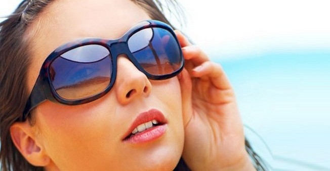 Sıcaklarda Cildimizi Güneş Işınlarından Nasıl Korumalıyız
