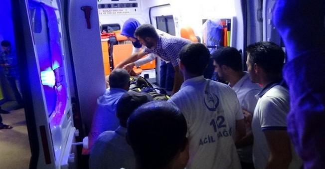 Siirt'te Korucuları Taşıyan Minibüs Kaza Yaptı: 2 Şehit