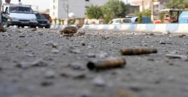 Silopi'de Polise Silahlı Saldırı!