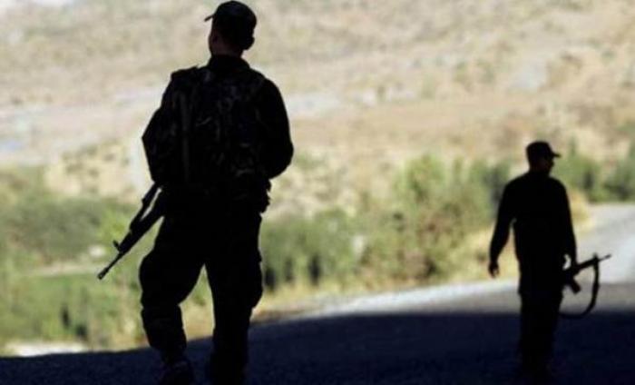 ŞIRNAK'ın İdil İlçesi'nde Polis Aracına Saldırı