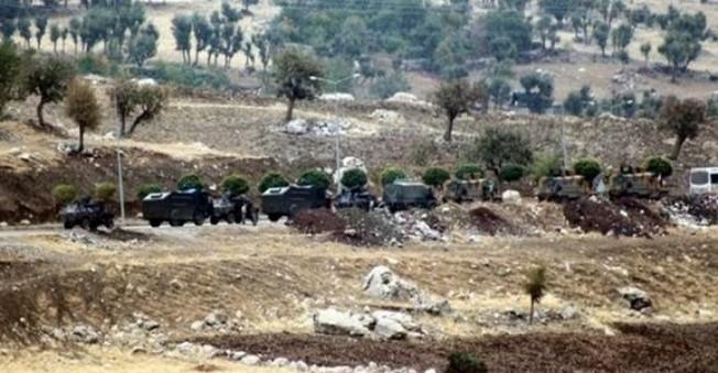 Şırnak'ta 30 Araçlık Sevkiyat Başladı