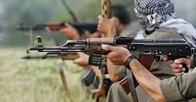 Şırnak'ta 8 PKK/KCK Üyesi Teslim Oldu!