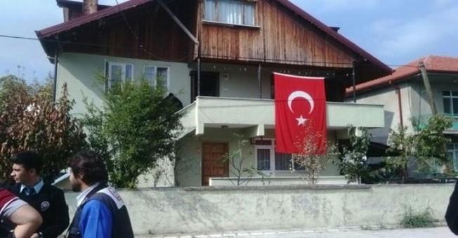 Şırnak'ta Polis Memuru Furkan Çelik, Şehit Düştü!