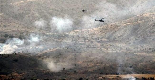 Şırnak'ta Polis Noktasına Saldırı! 2 Şehit,5 Yaralı