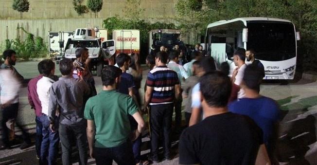Şırnak'taki Olaylarda 16 Yaşında Bir Çocuk Öldü