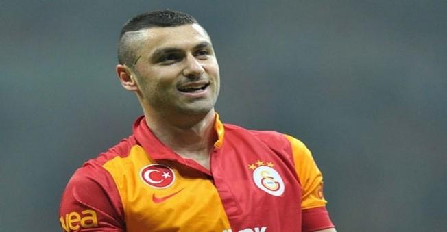 İngilizler Galatasaray'ın Yıldızına Kancayı Taktı