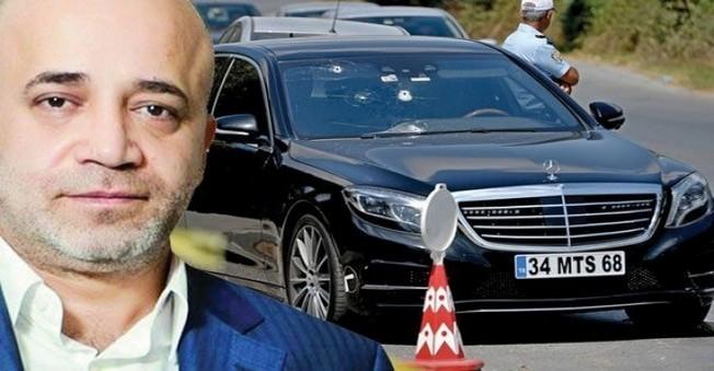 STAR Medya Grubu Yönetim Kurulu Başkanı Murat Sancak'a suikast davasında flaş gelişme