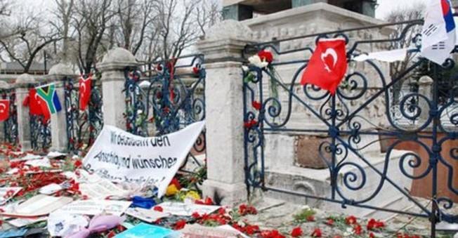 Sultanahmet'te ölen Alman sayısı 11 oldu