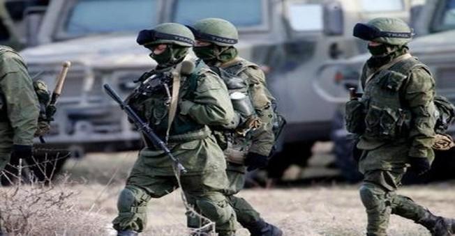 Suriye'de Rus Askeri Öldü mü?