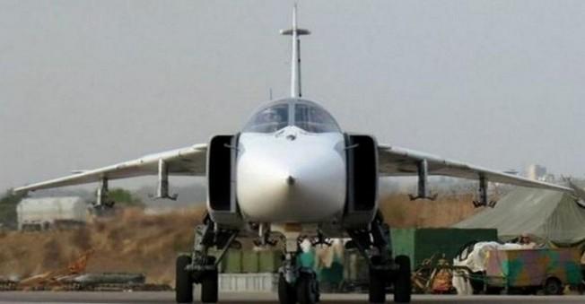 Suriye'de Rusya ikinci Hava üssü inşaa etmeye başladı