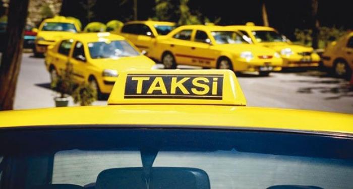 Taksici'ye Yol Vermediği Gerekçesiyle 88 TL Ceza
