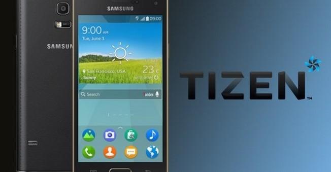 Teknoloji Devi Samsung, Yeni Akıllı Telefonu Z3
