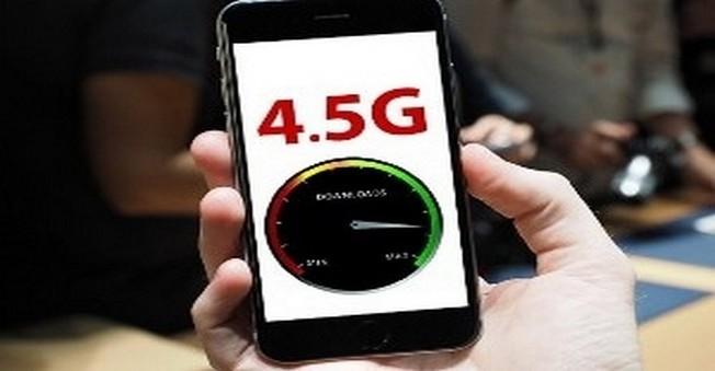 Telefonunuzun 4,5G'ye uyumlu olup olmadığını sorgulayın