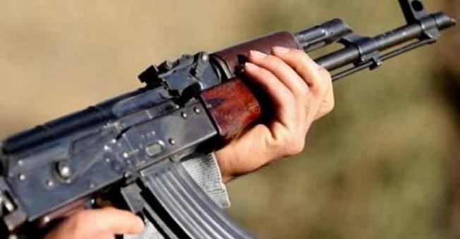 Terörle Mücadele Şube Müdürlüğü'ne Bombalı,Silahlı Saldırı