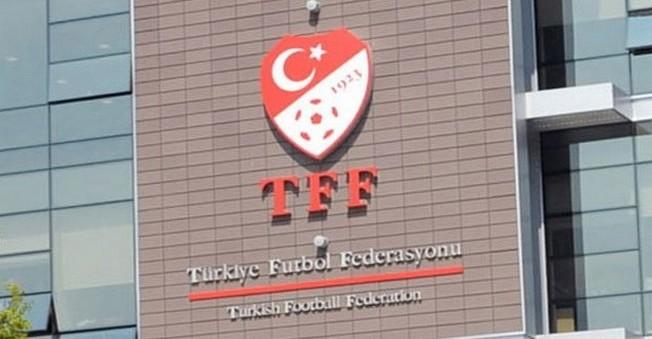 TFF 7 Kulüpe puan silme cezası verdi!