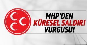 MHP Genel Merkez Avukatı Yücel Bulut'dan Şoke Eden Açıklama