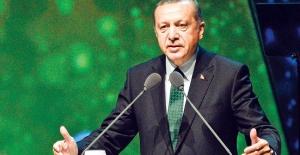 Erdoğan'dan İŞİD Açıklaması