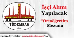 Türkiye Demiryolu Makinaları Sanayii A.Ş. Genel Müdürlüğüİşçi Alımı Yapacak