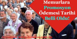 Emekliye Promosyon Müjdesi! Promosyon Ödeme Tarihi Belli Oldu