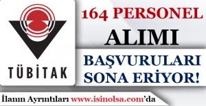 KPSS Şartı Olmadan 164 Personel Alımı Başvuruları Sona Eriyor!