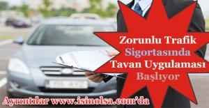 Zorunlu Trafik Sigortalarına Tavan Fiyat Uygulaması Geliyor! Sigorta Fiyatları Düşecek