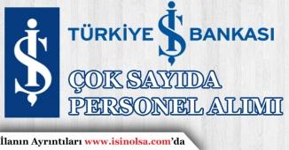 İş Bankası Çağrı Merkezi Memur Alımı Yapıyor! Başvuru Şartları Neler?