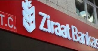 Ziraat Bankası 235 Personel Alımı İçin Başvurular Devam Ediyor!