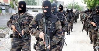 Polis Özel Hareket Adayları EGM'den Alım Bekliyor