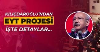 Son Dakika: CHP Lideri Kılıçdaroğlundan EYT Açıklaması - İşte Çözüm