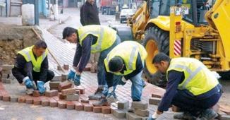 Antalya Büyükşehir Belediyesi Bünyesinde Çalışanlara Zam Açıklaması