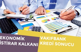 Vakıfbank Temel İhtiyaç Kredi Başvuru Sonucu Sorgulama!