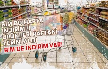 12 Mayıs Salı Bim Aktüel Ürünleri Raflardaki Yerini Aldı! Bakım ve Temizlik Ürünleri!