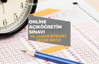 Anadolu Üniversitesi Online AÖF Sınav Giriş Ekranı, Final Sınavı Ne Zaman Bitecek?