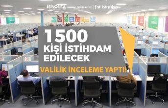 Türktelekom O Bölgede Toplamda 1500 Personel Alımı Yapacak! Başvuru Başladı!