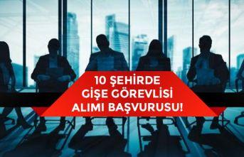10 Şehirde Banka Personeli Alımı! Başvuru Nasıl Yapılacak?
