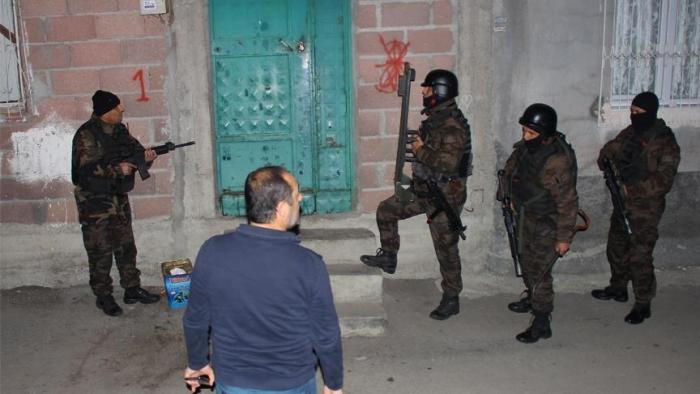 Adana'da Şoke Eden Kaçakçılık Operasyonu