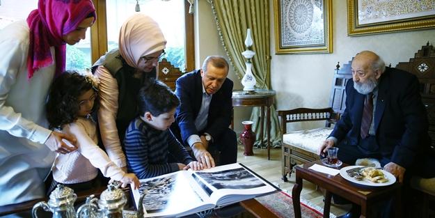 Erdoğan'ı çeken Güler'i yerden yere vurdular