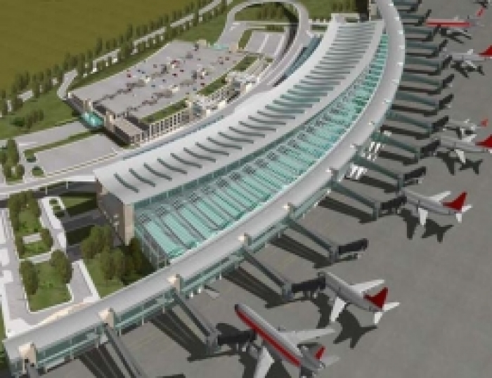 Kotil:'3. havalimanı dünya tarihini değiştirecek'