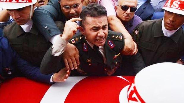 Osmaniye'de Erdoğan'a Hakaret Eden 2 Kişi Tutuklandı!