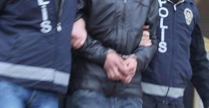 DTP'li O İki Başkan Tutuklandı