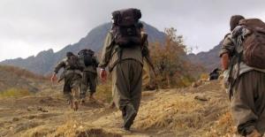 İşte deşifre olunan PKK'nın o kirli planı