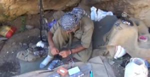 Kırsal Bölgede 1 PKK Militanı Öldürüldü