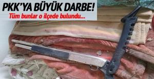 PKK yandaşları okula saldırdı