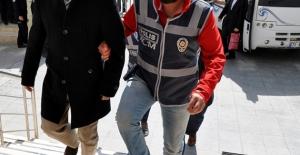 PKK/KCK operasyonunda 15 Tutuklama