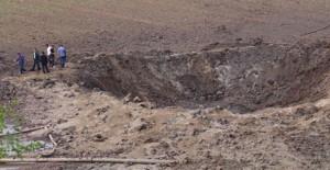 PKK'yı Takibe Alan 5 Köylü Öldü!